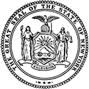 State of New York Official Seal