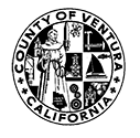 Ventura County California Official Seal