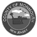 Monmouth County New Jersey Official Seal