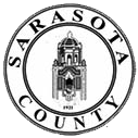 Sarasota County Florida Official Seal